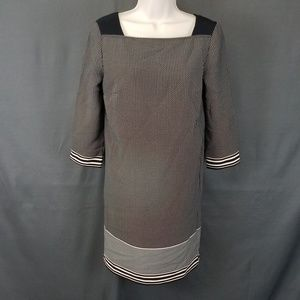 3 for $10- Ann Taylor shift dress size 0